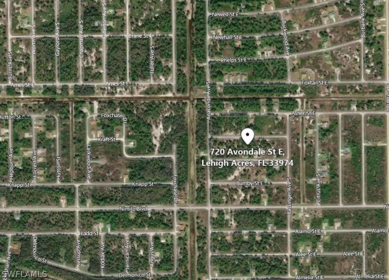 720 E Avondale, Lehigh Acres, FL, 33974