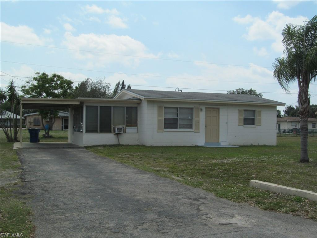 1920 W Lakeview BLVD, North Fort Myers, FL 33903-