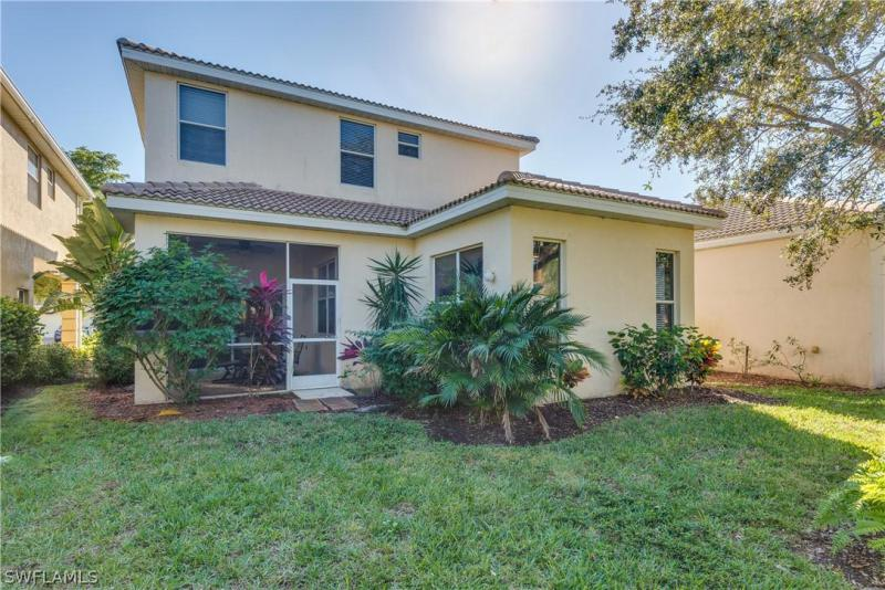 8729 Spring Mountain Way, Fort Myers, Fl 33908