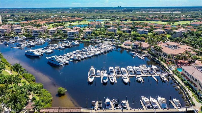 11120 Harbour Yacht 22D, Fort Myers, FL, 33908