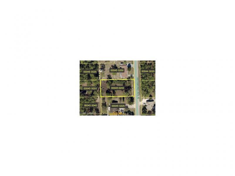 1121 N Richmond, Lehigh Acres, FL, 33972
