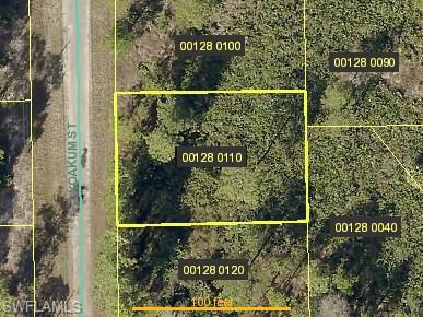 1830 Yoakum, Lehigh Acres, FL, 33972