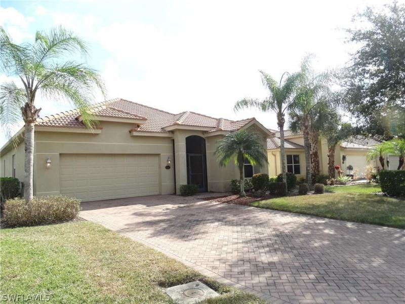 12535 Wildcat Cove CIR, Estero, FL 33928