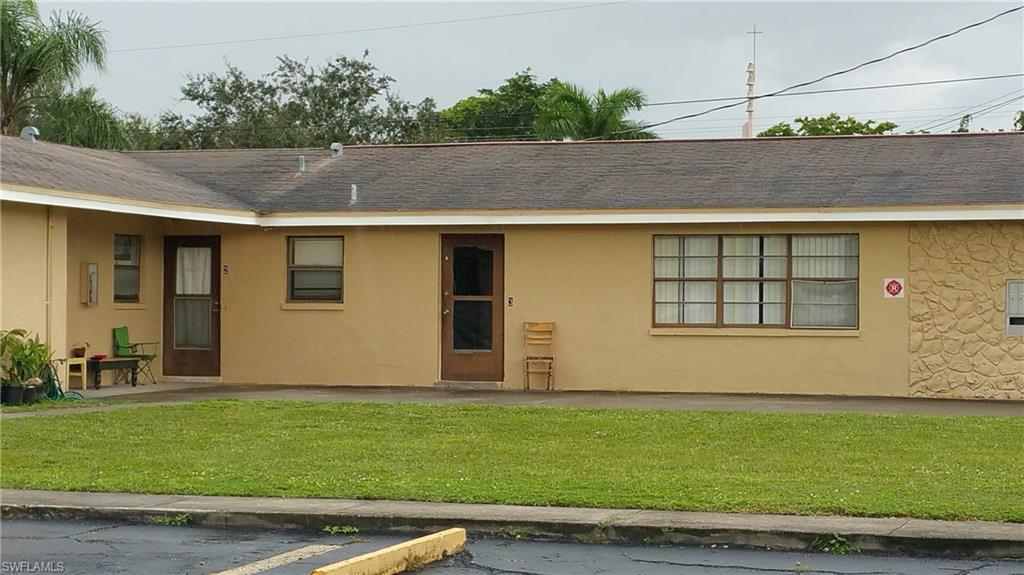 1236 SE 40th ST Unit 101, Cape Coral, FL 33904-