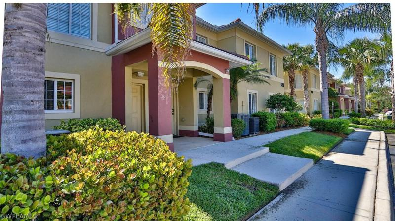 Image of 9455 Ivy Brook RUN  #1008 Fort Myers FL 33913 located in the community of GATEWAY