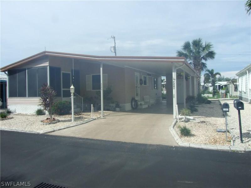 7261  Drum,  St. James City, FL