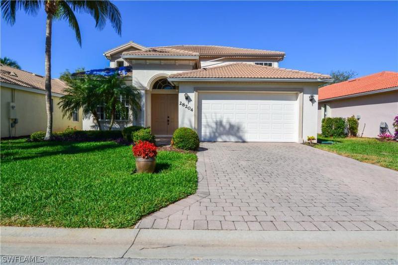 28460  Highgate DR, Bonita Springs, FL 34135-