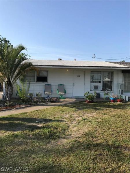 198  Joel BLVD, Lehigh Acres, FL 33936-