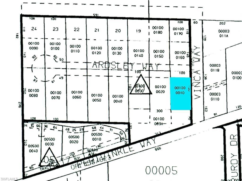 1800 Ardsley Way, Sanibel, Fl 33957