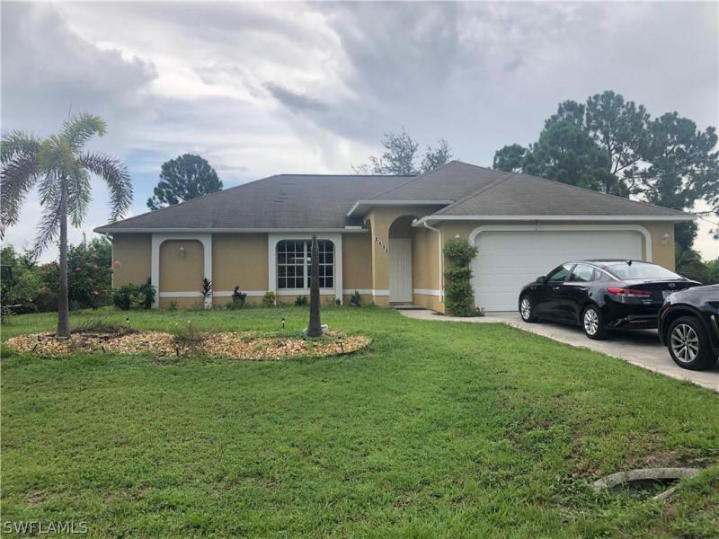 2602 SW 6th, Lehigh Acres, FL, 33976