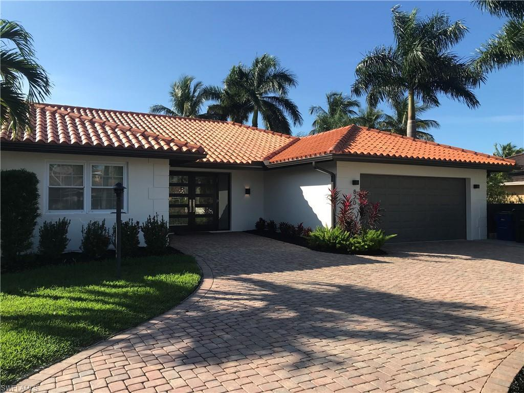 820  Cape View,  Fort Myers, FL