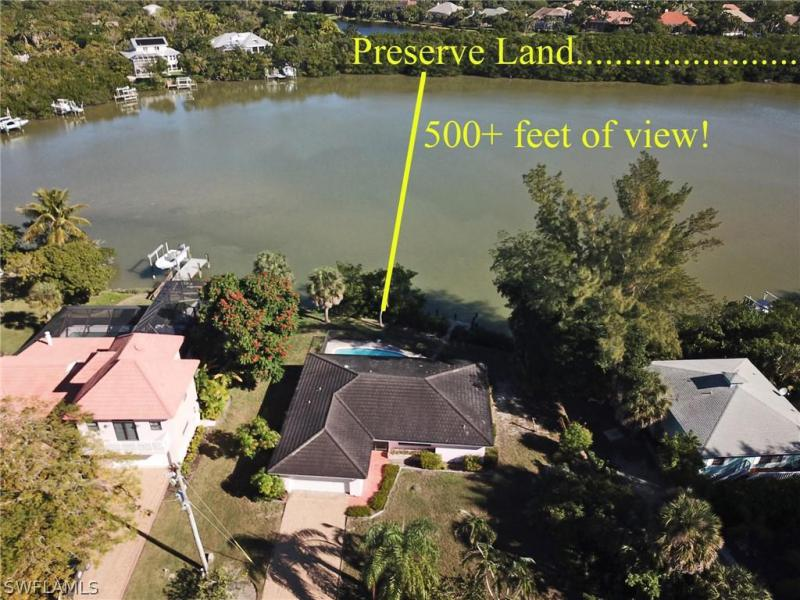 Pine Tree, Sanibel in Lee County, FL 33957 Home for Sale