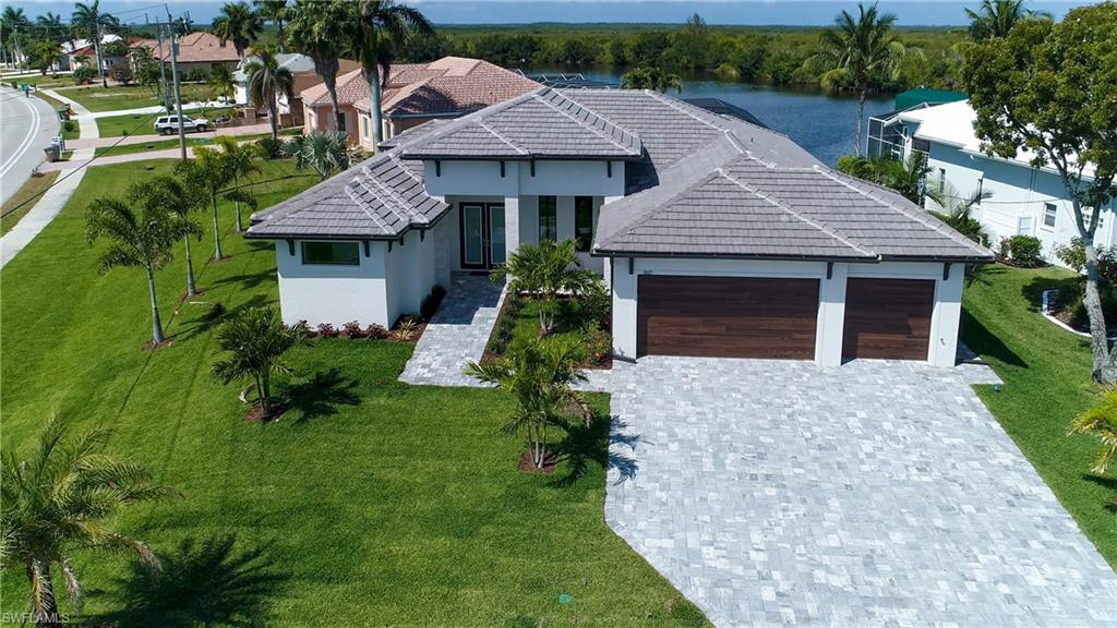 2927  Surfside,  Cape Coral, FL