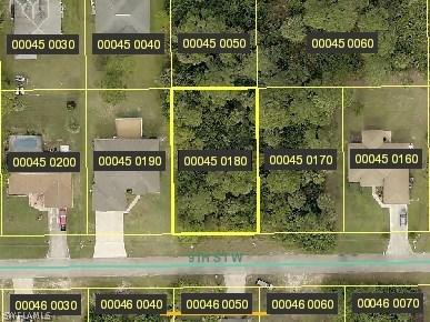 2812 W 9th, Lehigh Acres, FL, 33971