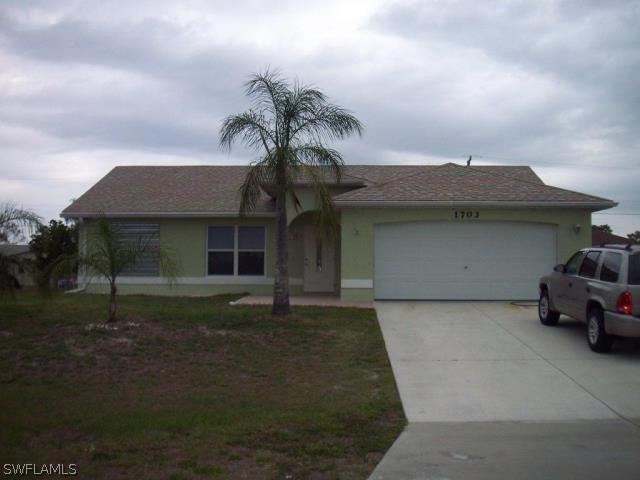Photo of 1703 NE 11th Street, Cape Coral, FL 33909
