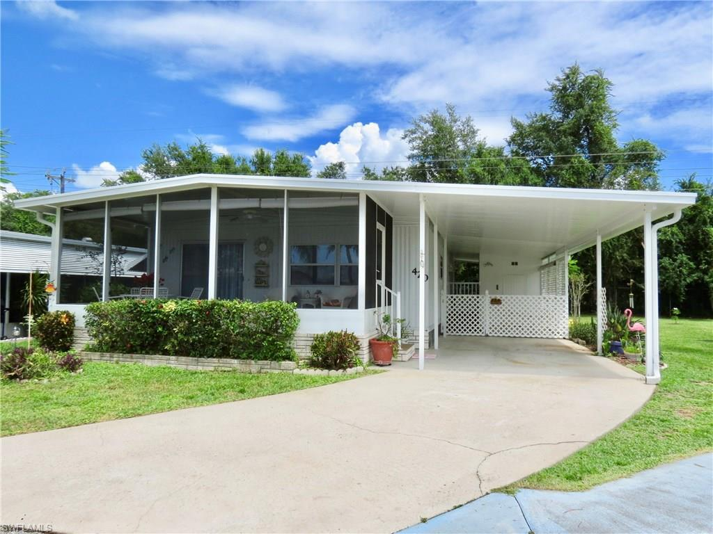 Forest Park Mobile Home Real Estate For Sale