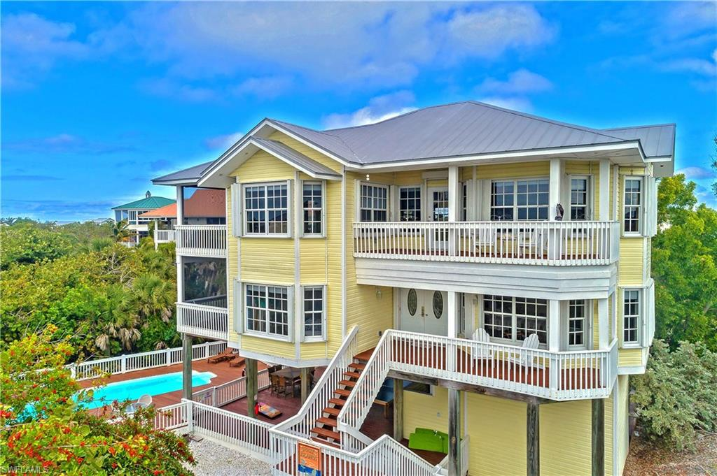 Conch Shell, Captiva in Lee County, FL 33924 Home for Sale