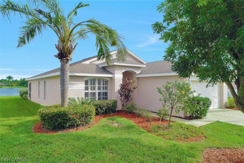 Image of 15728 Beachcomber AVE  # Fort Myers FL 33908 located in the community of BEACHWALK ISLES