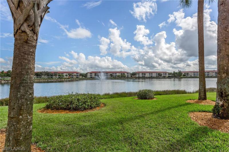 Image of 2810 Cypress Trace CIR  #2112 Naples FL 34119 located in the community of CYPRESS WOODS GOLF AND COUNTRY