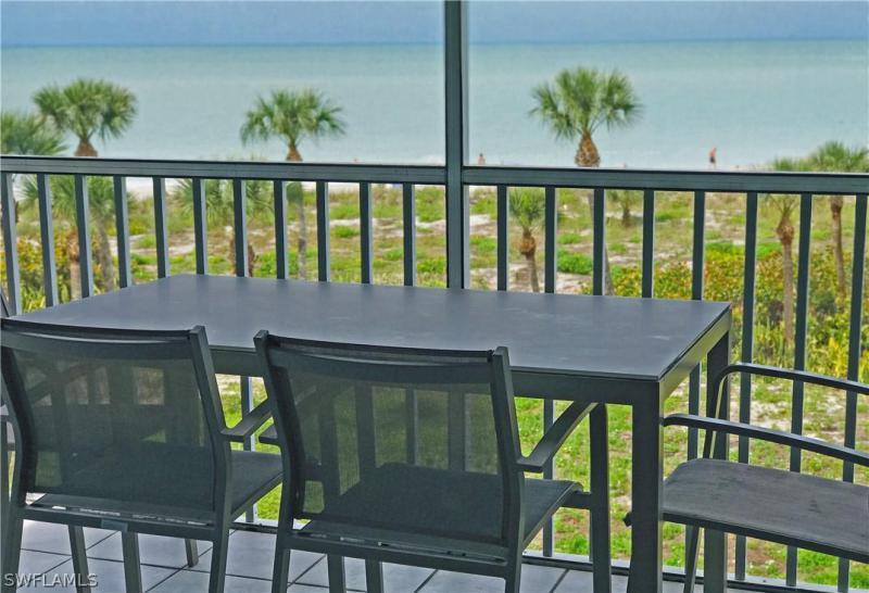 Beach Villas, Captiva, Florida