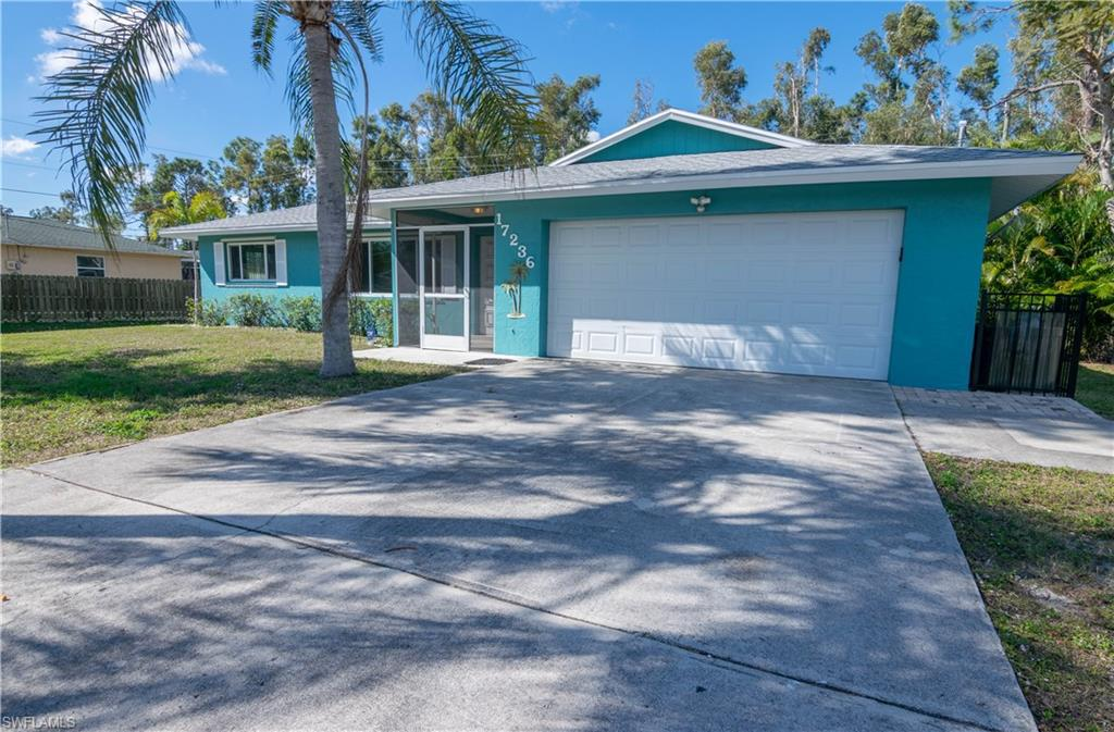 7263  Albany RD, Fort Myers, FL 33967-