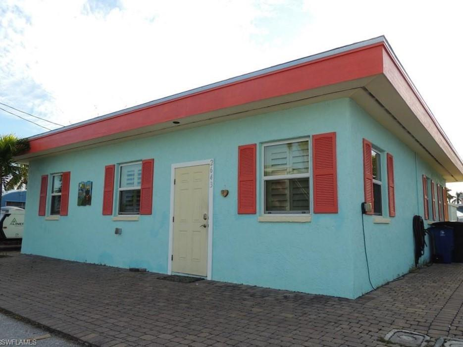 2643  Cajuput,  Matlacha, FL