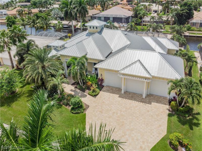 Lorraine, Cape Coral, Florida