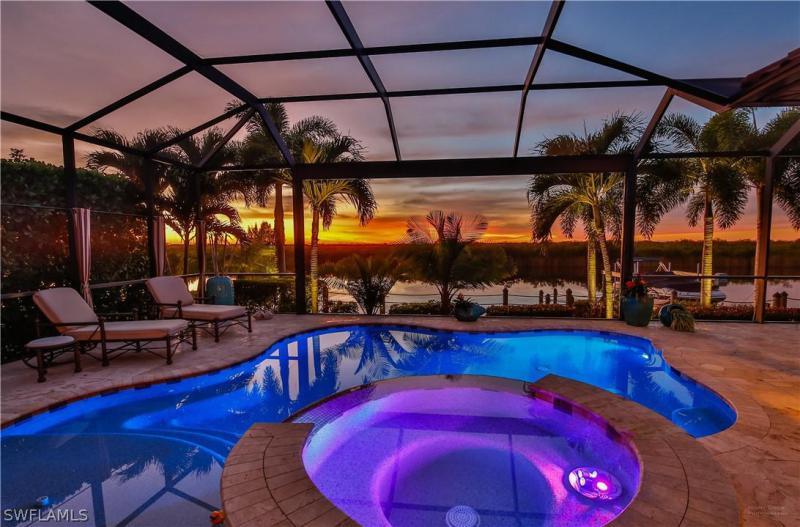 3232  Surfside,  Cape Coral, FL