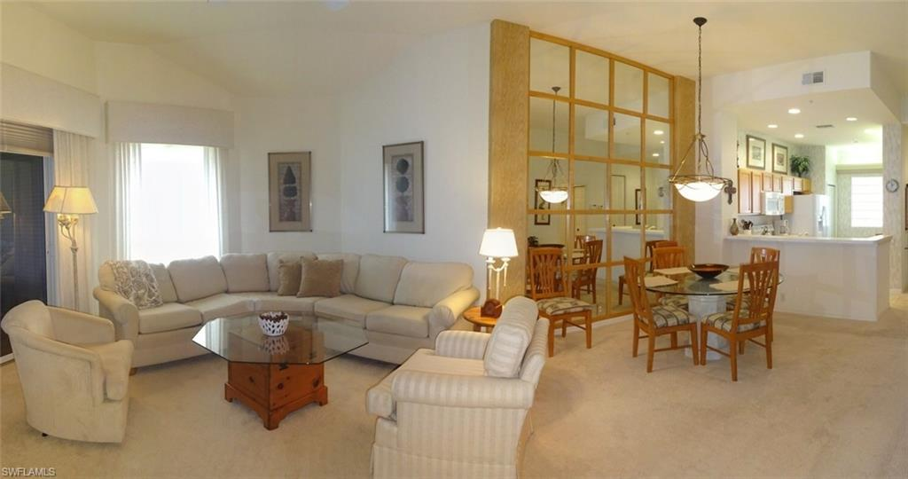 Image of 16431 Millstone CIR  #304 Fort Myers FL 33908 located in the community of LEXINGTON COUNTRY CLUB