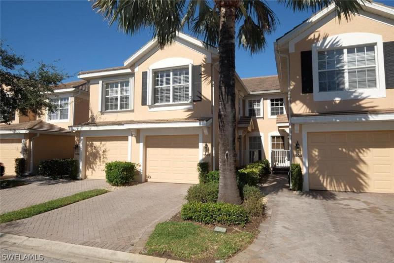 2628  Somerville LOOP Unit 1802, Cape Coral, FL 33991-