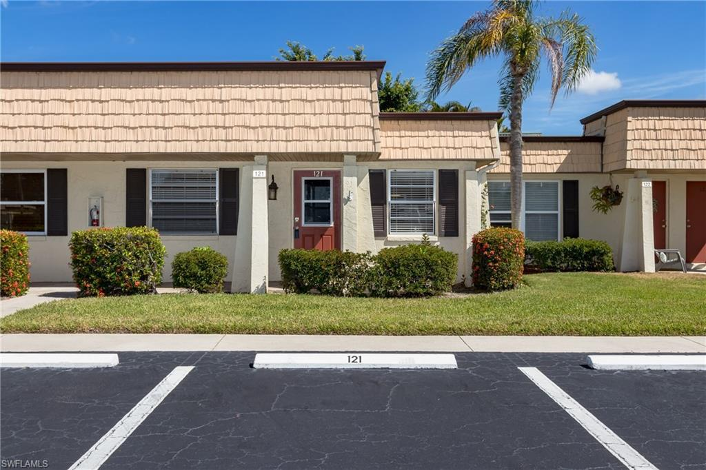 For Sale in CYPRESS LAKE GARDENS CONDO Fort Myers FL