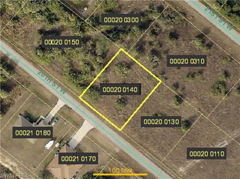 3930 W 20th, Lehigh Acres, FL, 33971