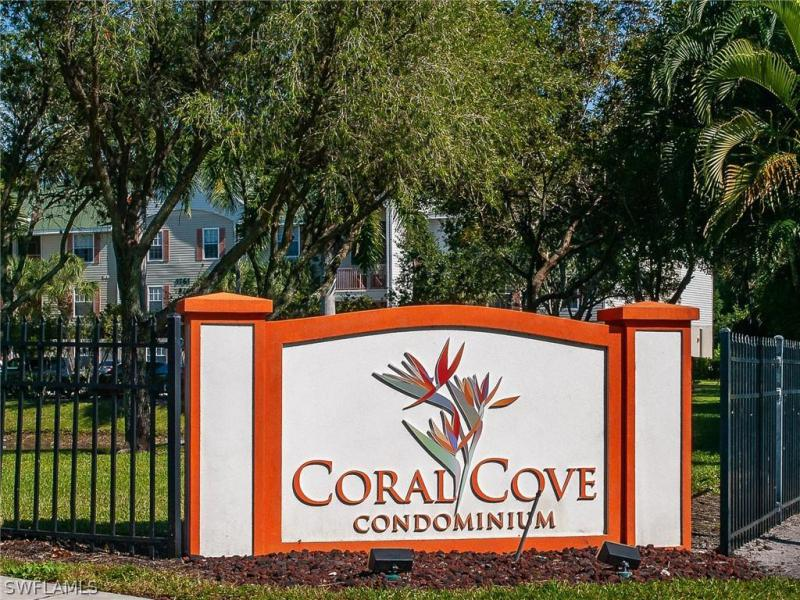 Four Mile Cove, Cape Coral, Florida