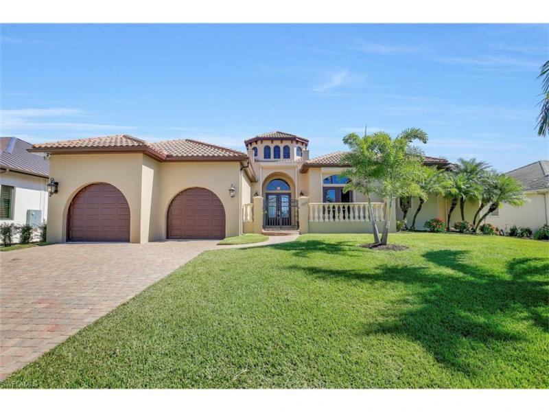 109 SW 50th,  Cape Coral, FL