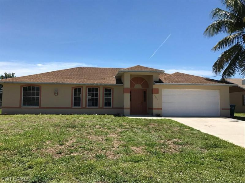 Cape coral homes under 200k for Houses for 200k