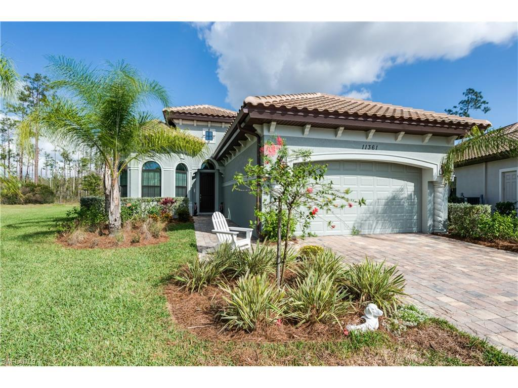 11361  Paseo,  Fort Myers, FL