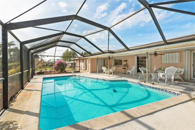 2336 Kent AVE Fort Myers, FL 33907 photo 12