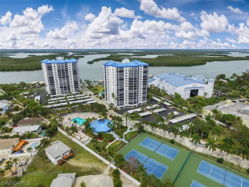 Photo of Ocean Harbor Condo 4753 Estero in Fort Myers Beach, FL 33931 MLS 218029653