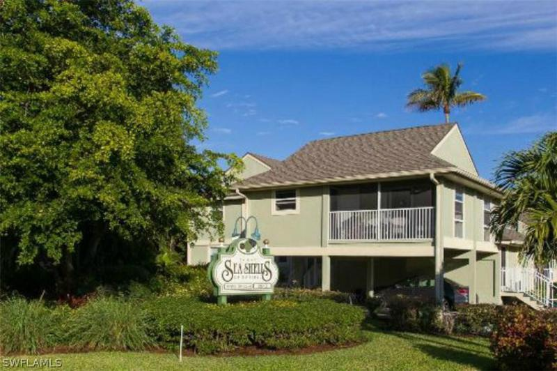 Image of 2840 Gulf DR  #43 Sanibel FL 33957 located in the community of SEASHELLS OF SANIBEL CONDO