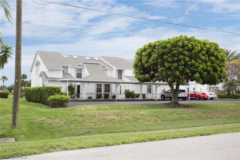 One of Cape Coral 2 Bedroom Homes for Sale at  5th