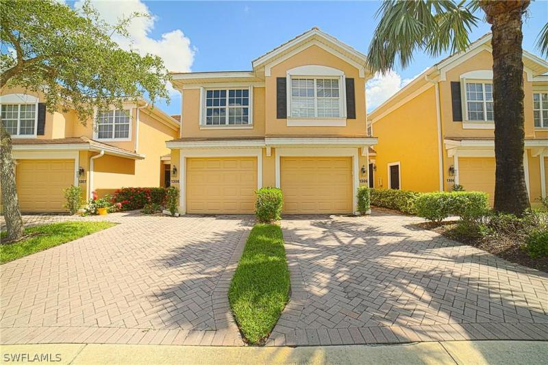 2627  Somerville LOOP Unit 603, Cape Coral, FL 33991-