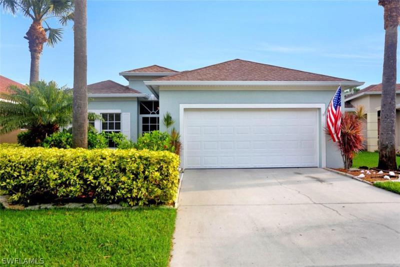 14727  Calusa Palms DR Unit 101, Fort Myers, FL 33919-