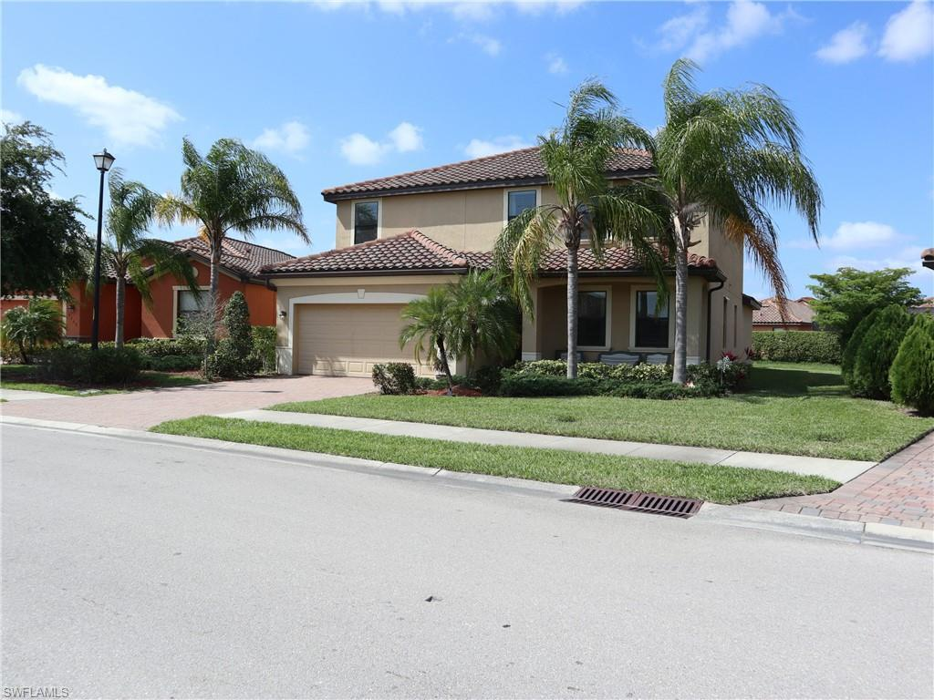 Via San Giovani, Fort Myers in Lee County, FL 33905 Home for Sale