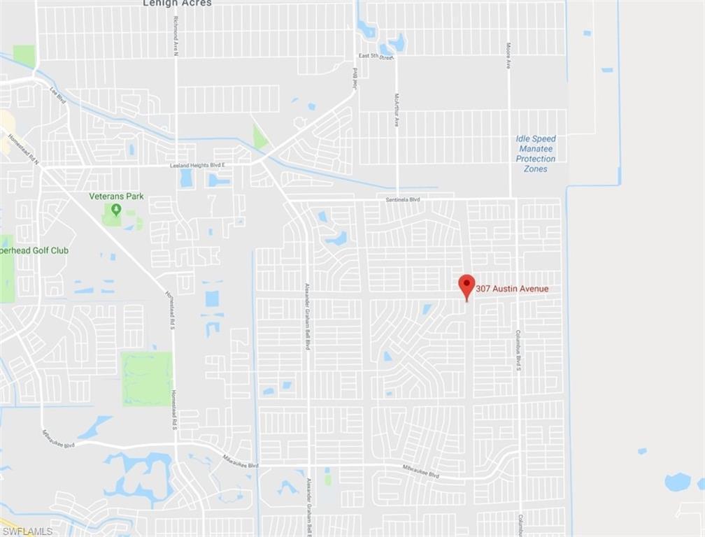 307 Austin, Lehigh Acres, FL, 33974