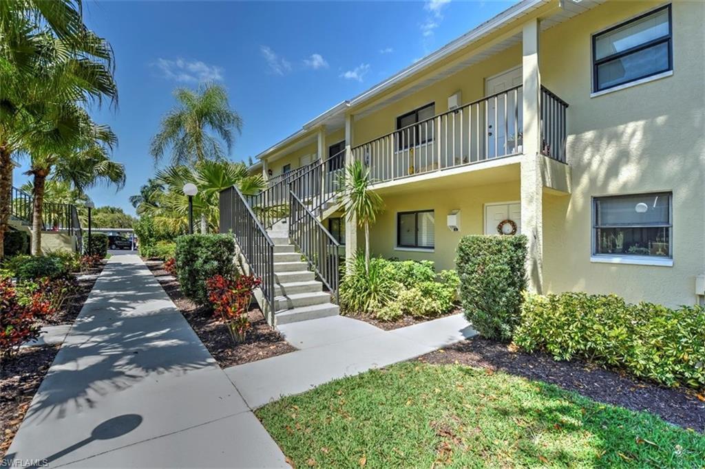 Pine Haven, Bonita Springs, Florida