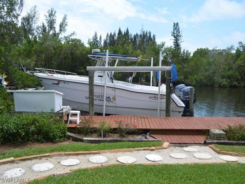 Sanibel Fl 33957 : Caloosa Shores