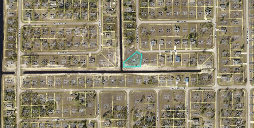 1134 E Emory, Lehigh Acres, FL, 33974