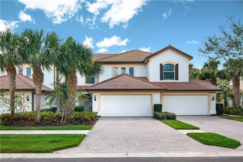 Image of 12022 Covent Garden CT  #402 Naples FL 34120 located in the community of TWIN EAGLES