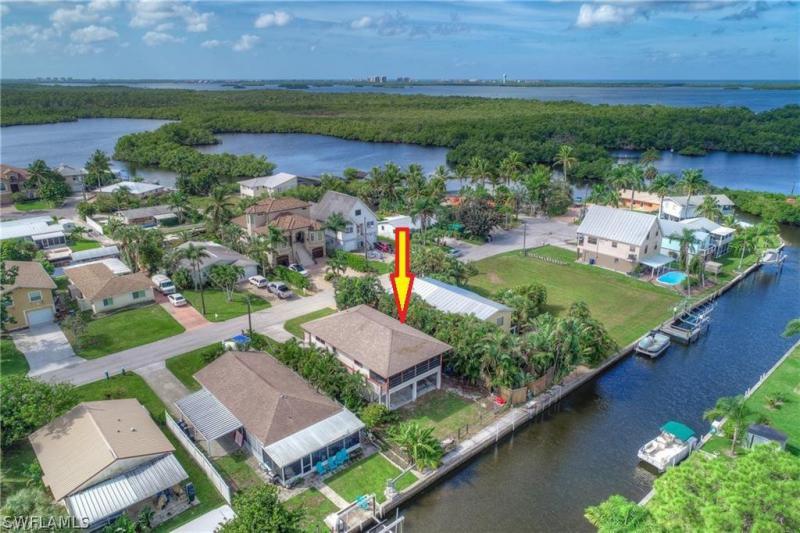 24514  Sailfish ST, Bonita Springs, FL 34134-