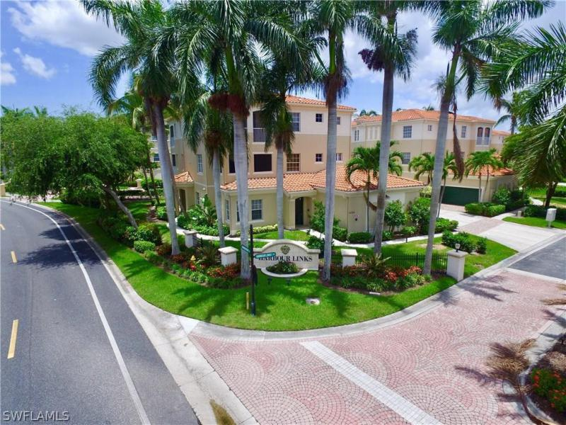 Image of     # Fort Myers FL 33908 located in the community of GULF HARBOUR YACHT AND COUNTRY